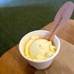 Birite Ice creamery San Fran