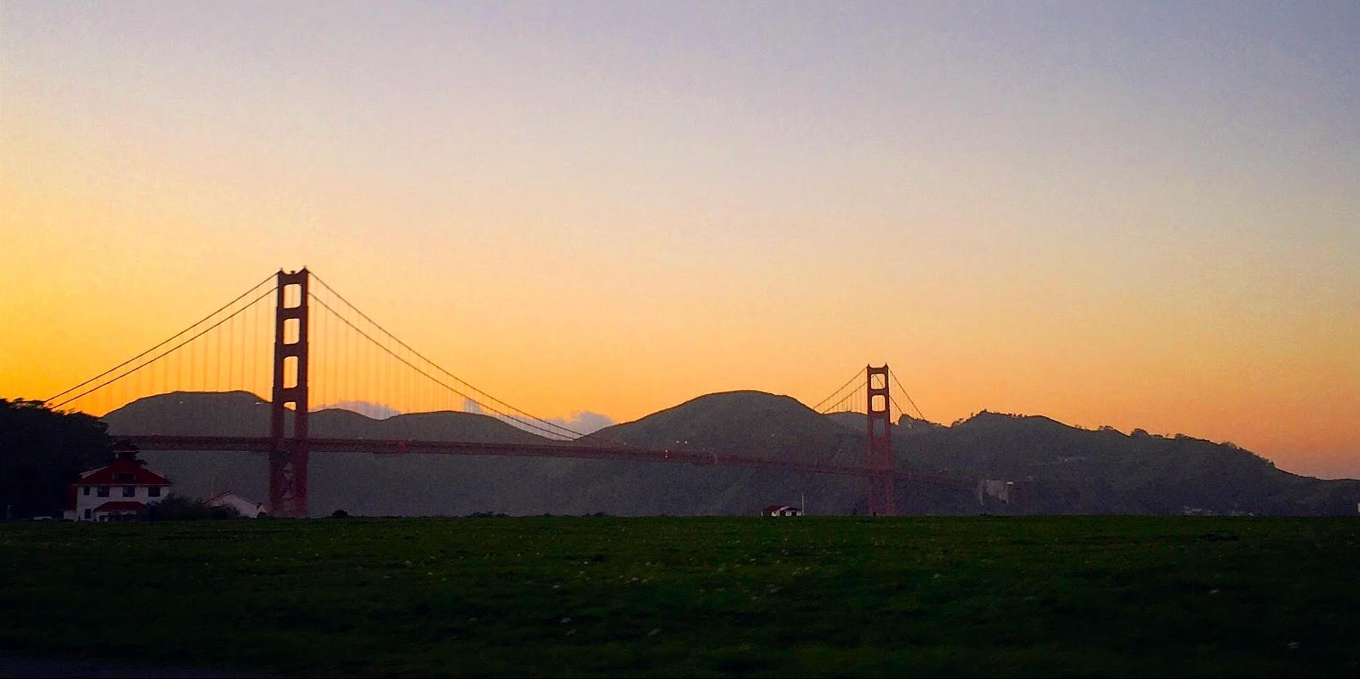 San Francisco GG