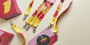 Oomph lanyards